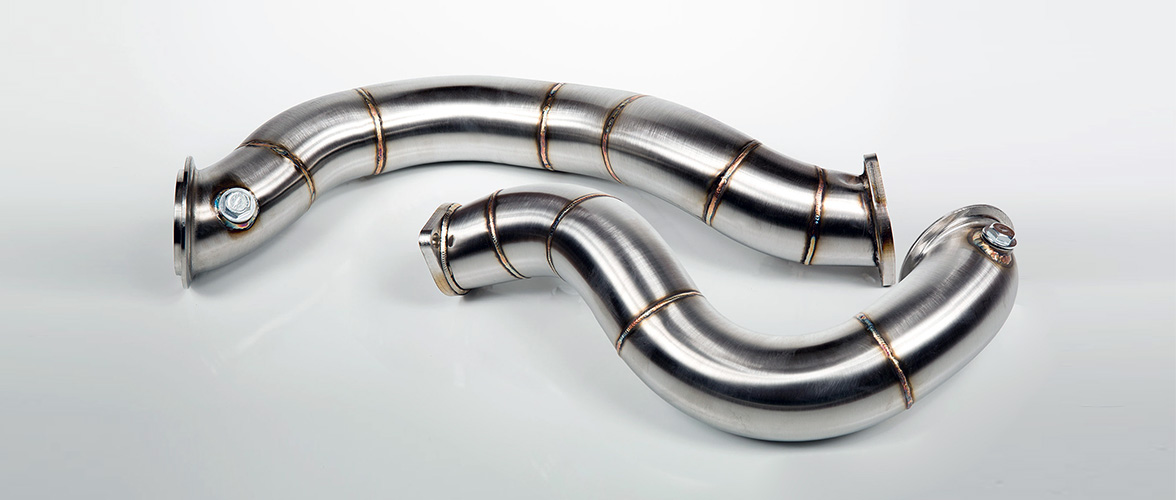 VRSF Downpipe Sale!