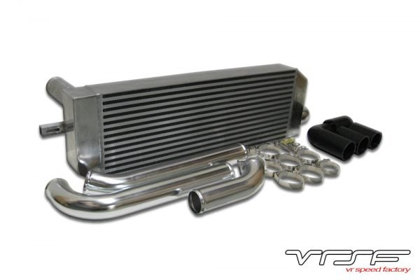 VRSF 2G DSM Front Mount Intercooler Kit FMIC : 95-99 Eclipse & Talon Turbo 2G DSM-18