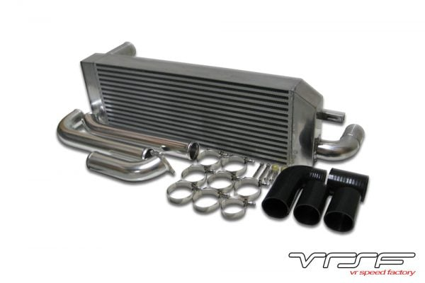 VRSF 2G DSM Front Mount Intercooler Kit FMIC : 95-99 Eclipse & Talon Turbo 2G DSM-15