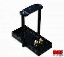 Muse Motorsports Small Battery Kit 03-06 Mitsubishi Evo 8 & 9-0