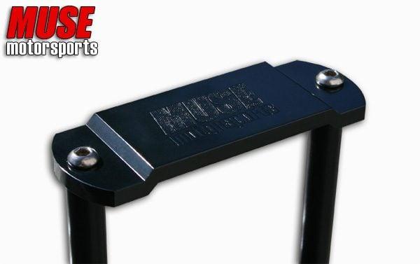 Muse Motorsports Small Battery Kit 03-06 Mitsubishi Evo 8 & 9-87