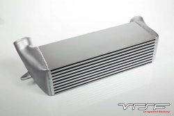 VRSF Street Intercooler FMIC Upgrade Kit 07-12 135i/335i/X1 N54 & N55 E82/E84/E90/E92-0