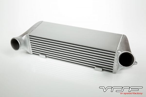 VRSF Street Intercooler FMIC Upgrade Kit 07-12 135i/335i/X1 N54 & N55 E82/E84/E90/E92-1944