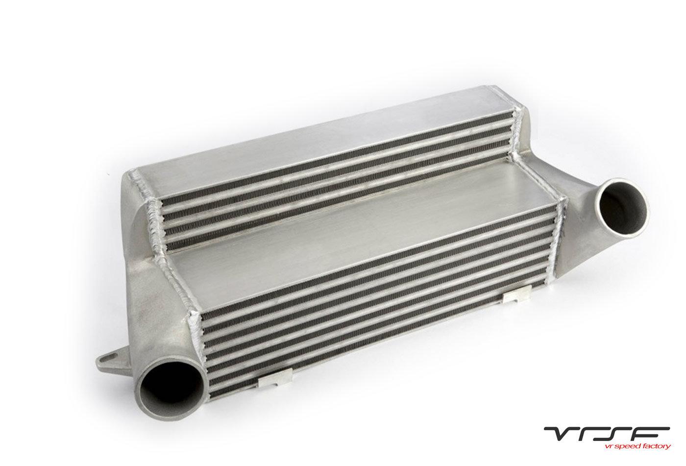 VRSF Performance HD Intercooler FMIC Upgrade Kit 07-12 135i/335i/X1 N54 &  N55 E82/E84/E90/E92 - VR Speed Factory