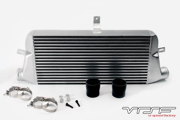 VRSF Evo 8 & 9 Intercooler Upgrade Kit - 03-06 Mitsubishi Evolution-97