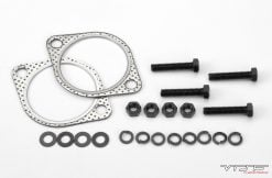 VRSF Replacement Downpipe Gaskets & Hardware BMW 135i, 335i, 535i, Z4, M3 & M4 N54/N55/S55-0