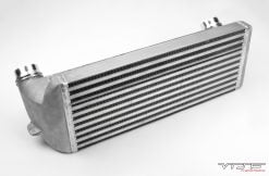 "VRSF 5"" Street HD Intercooler FMIC Upgrade Kit for 12-18 F20 & F30 228i/M235i/M2/328i/335i/428i/435i N20 N55-0"