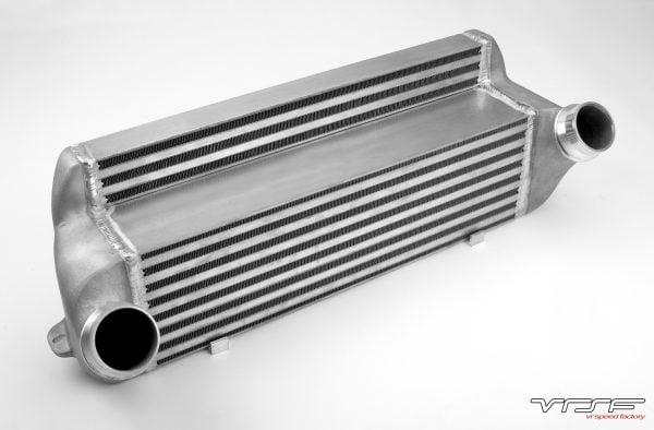 "VRSF 5"" Street HD Intercooler FMIC Upgrade Kit for 12-18 F20 & F30 228i/M235i/M2/328i/335i/428i/435i N20 N55-2961"