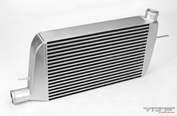 "VRSF Evo X 4"" Intercooler Upgrade Kit - 08+ Mitsubishi Evolution 10-0"