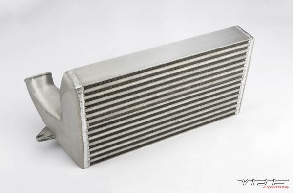 "VRSF 1000whp 7.5"" Stepped Race Intercooler FMIC Upgrade Kit 07-12 135i/335i N54 & N55 E82/E90/E92-0"