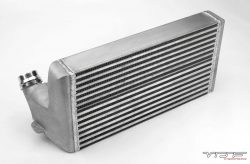 VRSF Race Intercooler FMIC Upgrade Kit 12-16 F20 & F30 228i/M235i/328i/335i/428i/435i N20 N55-0