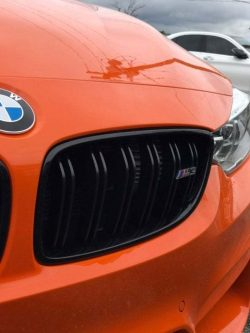VRSF Front Facing Air Intakes 2015+ BMW M3 & M4 F80 F82 S55 -3084