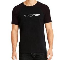 VRSF Logo Short and Long Sleeve Tee Shirt-0