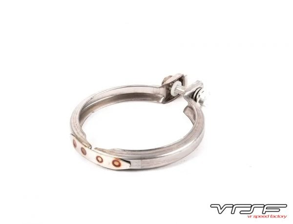 VRSF Turbo to Downpipe V-Band Exhaust Clamp for BMW 135i, 335i, 535i, 640i, Z4, M3, M4, M5, M6 N54/N55/S55/N63/S63 11657620508-0
