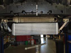 VRSF Intercooler Upgrade Kit FMIC for 2007 - 2010 BMW 535i & 535xi E60 N54-3256