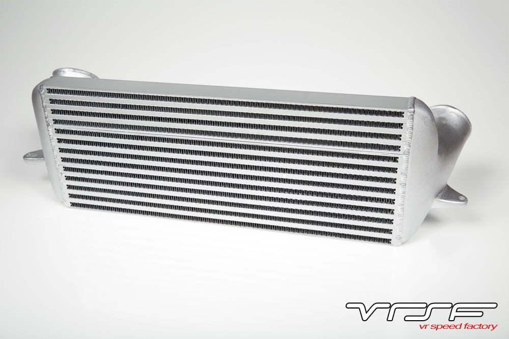 VRSF Performance HD Intercooler FMIC Upgrade Kit 07-12 135i/335i/X1 N54 &  N55 E82/E84/E90/E92