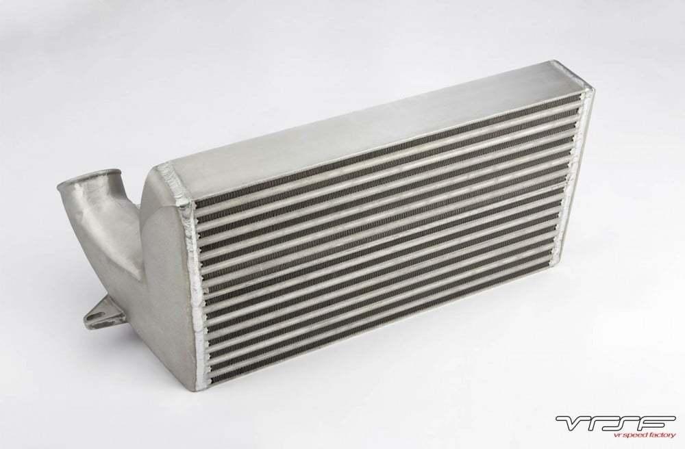 Vrsf Intercooler Upgrade Kit Fmic For 2007 2010 Bmw 535i