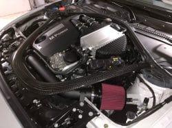 VRSF S55 Intake