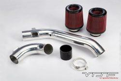VRSF High Flow Upgraded Air Intake Kit 15-18 BMW M3 & M4 F80 F82 S55 -3242