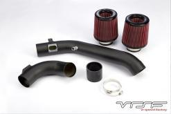 VRSF High Flow Upgraded Air Intake Kit 15-18 BMW M3 & M4 F80 F82 S55 -0