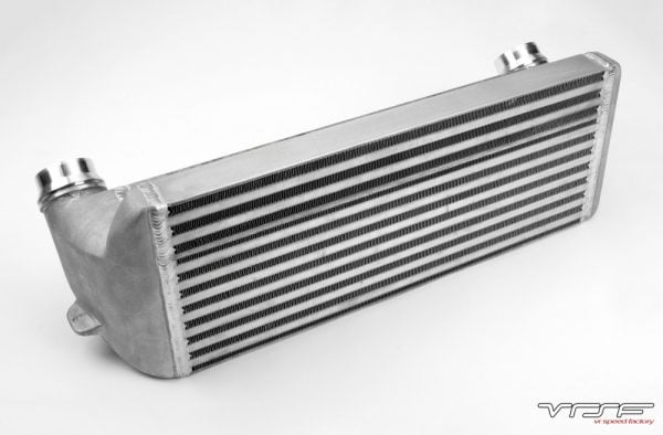 VRSF Street HD Intercooler FMIC Upgrade Kit 10-18 BMW X3 35iX, X4 35iX & X4 M40iX F25 F26 N55 -0